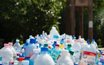 Bottled water. Are we bottling a problem?