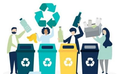 Let's talk about recycling